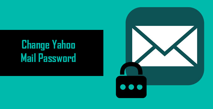 change-yahoo-password