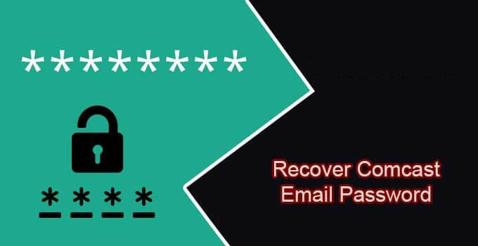 how-to-recover-comcast-xfinity-email-password
