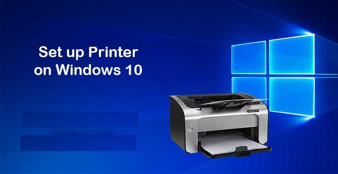 set-up-Printer-on-Windows-10