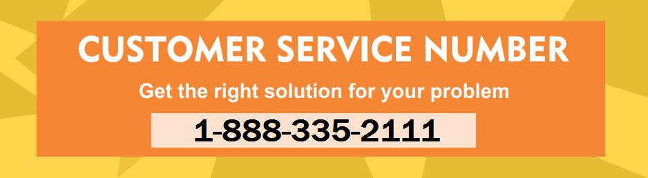 Contact Customer Service Phone Number