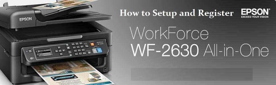 how-to-setup-epson-wf-2630-printer