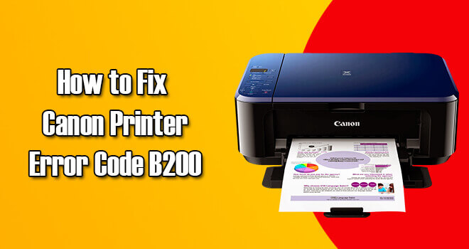 Fix-Canon-Printer-B200-Error